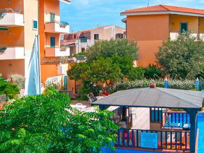 Italia, Sardegna - Residence I Mirti Bianchi