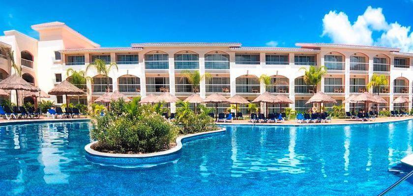 Messico, Riviera Maya - Sandos Playacar Beach Resort 3