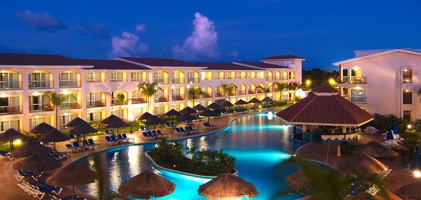 Messico, Riviera Maya - Sandos Playacar Beach Resort 4