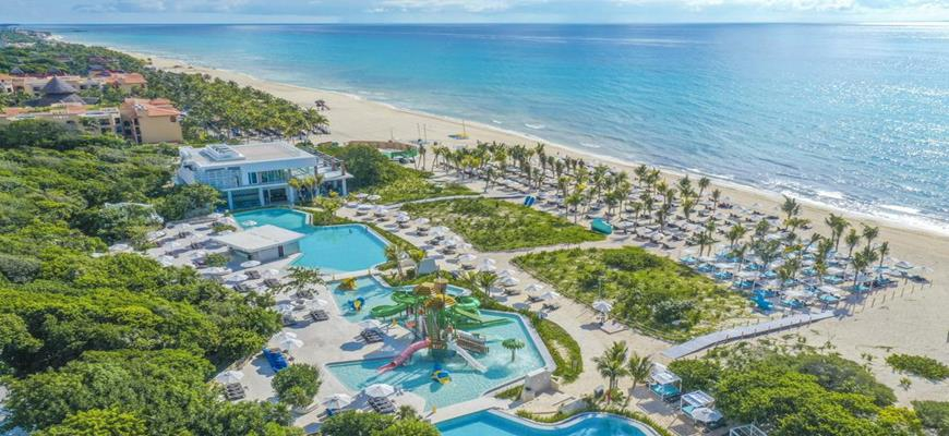 Messico, Riviera Maya - Sandos Playacar Beach Resort 2
