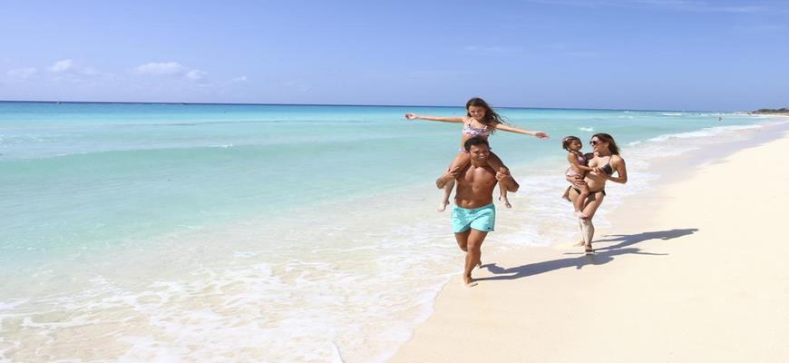 Messico, Riviera Maya - Sandos Playacar Beach Resort 0