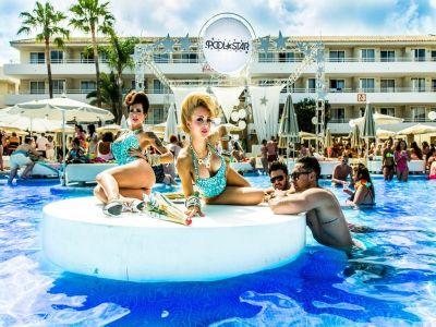 Spagna - Baleari, Maiorca - Hotel Club B by BH Mallorca