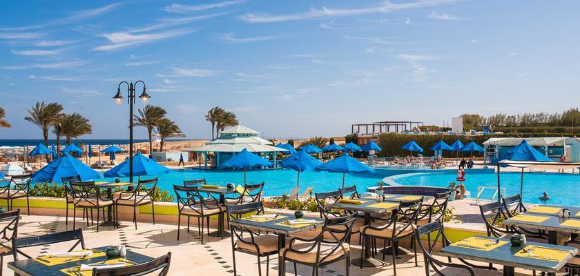 Egitto Mar Rosso, Marsa Alam - Concorde Moreen Beach Resort 0