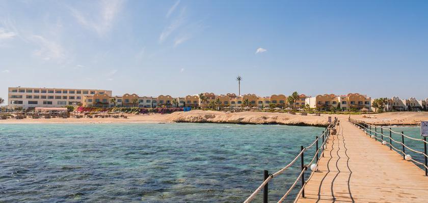 Egitto Mar Rosso, Marsa Alam - Concorde Moreen Beach Resort 2