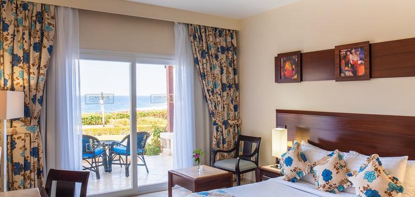 Egitto Mar Rosso, Marsa Alam - Concorde Moreen Beach Resort 4