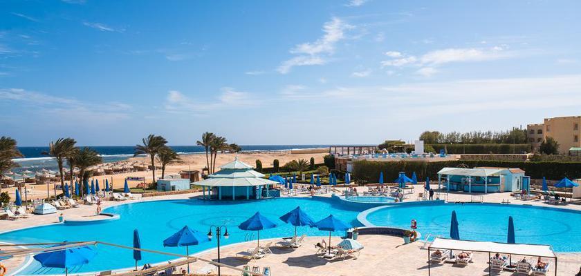 Egitto Mar Rosso, Marsa Alam - Concorde Moreen Beach Resort 5