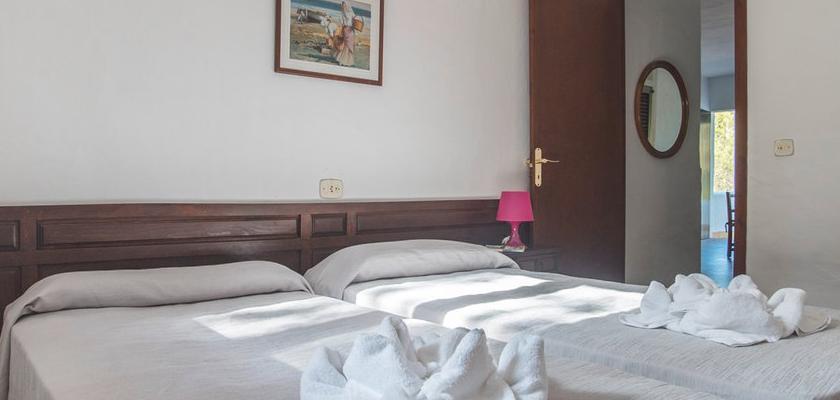Spagna - Baleari, Formentera - Appartamenti Pinomar 1