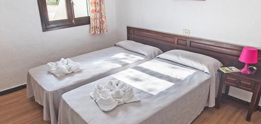Spagna - Baleari, Formentera - Appartamenti Pinomar 5
