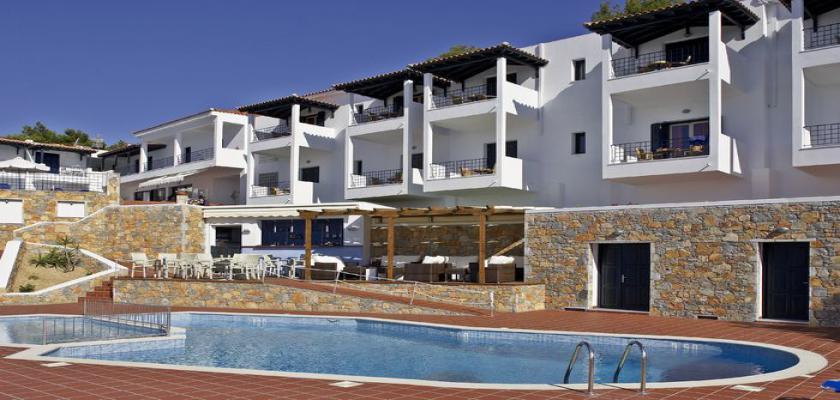 Grecia, Alonissos - Atrium Alonissos 1