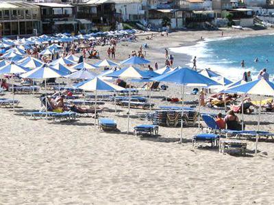 Grecia, Creta - Hotel Zafiria