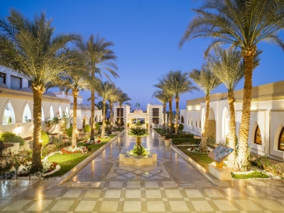 Egitto Mar Rosso, Sharm el Sheikh - Club Reef Beach Resort