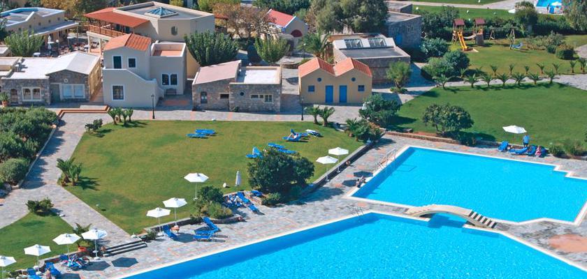 Grecia, Creta - Kalimera Kriti Hotel & Village Resort 1