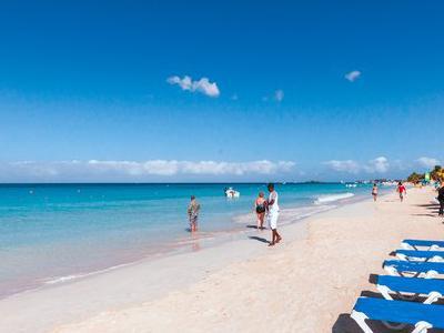 Giamaica, Negril - Negril Tree House Beach Resort