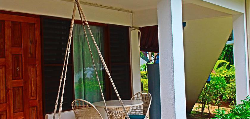 Giamaica, Negril - Negril Tree House Beach Resort 0