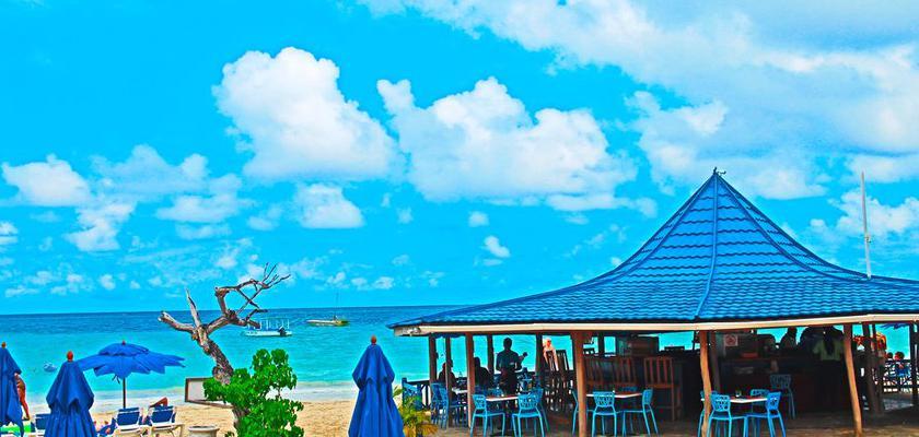 Giamaica, Negril - Negril Tree House Beach Resort 2