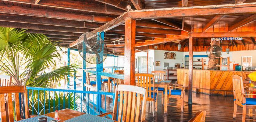 Giamaica, Negril - Negril Tree House Beach Resort 4