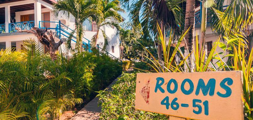 Giamaica, Negril - Negril Tree House Beach Resort 5