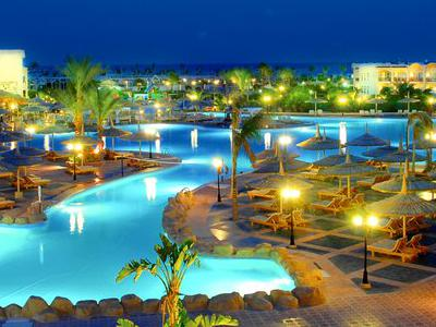 Egitto Mar Rosso, Sharm el Sheikh - Royal Albatros Moderna Beach Resort & Spa
