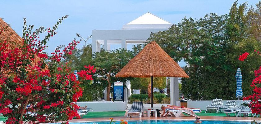 Egitto Mar Rosso, Sharm el Sheikh - Maritim Jolie Ville Resort & Casino 3