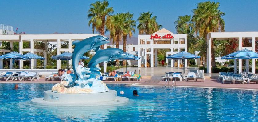 Egitto Mar Rosso, Sharm el Sheikh - Maritim Jolie Ville Resort & Casino 4