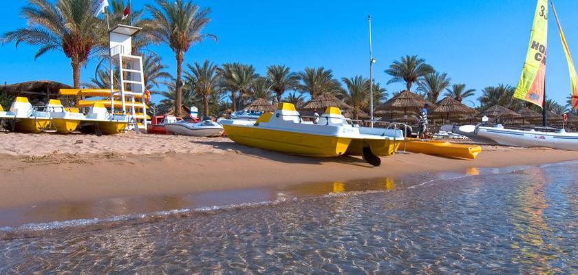 Egitto Mar Rosso, Sharm el Sheikh - Maritim Jolie Ville Resort & Casino 5