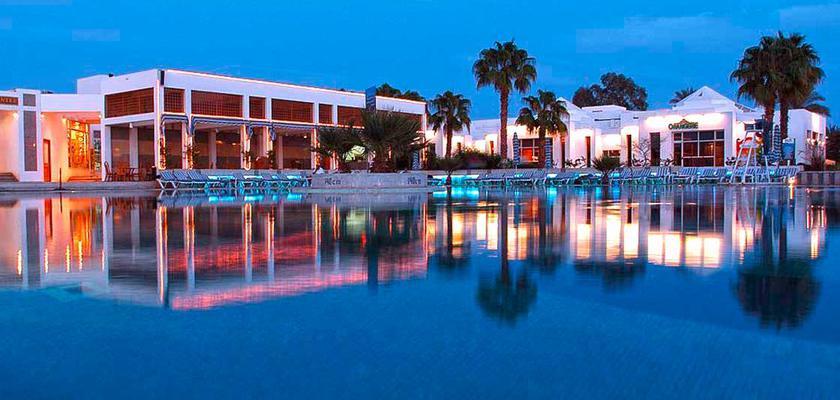 Egitto Mar Rosso, Sharm el Sheikh - Maritim Jolie Ville Resort & Casino 6