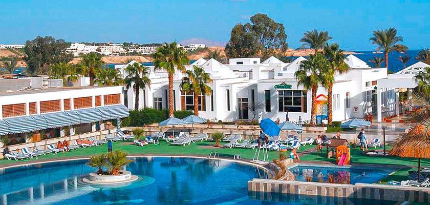 Egitto Mar Rosso, Sharm el Sheikh - Maritim Jolie Ville Resort & Casino 7