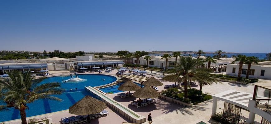 Egitto Mar Rosso, Sharm el Sheikh - Maritim Jolie Ville Resort & Casino 0