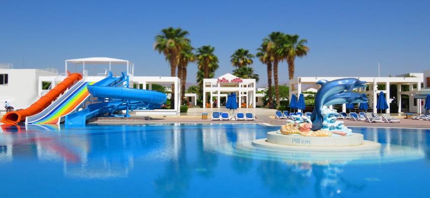 Egitto Mar Rosso, Sharm el Sheikh - Maritim Jolie Ville Resort & Casino 1