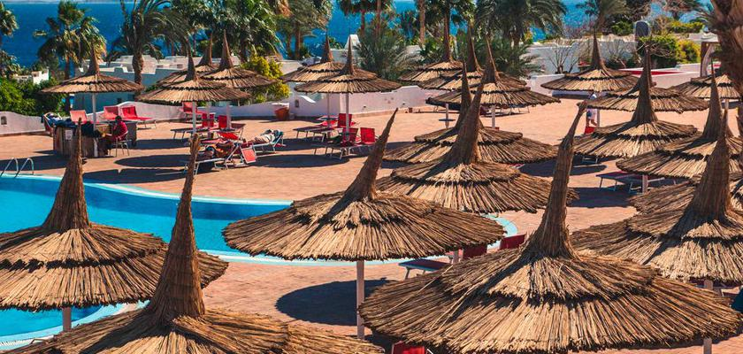Egitto Mar Rosso, Sharm el Sheikh - Domina Coral Bay Harem Resort 2 Small