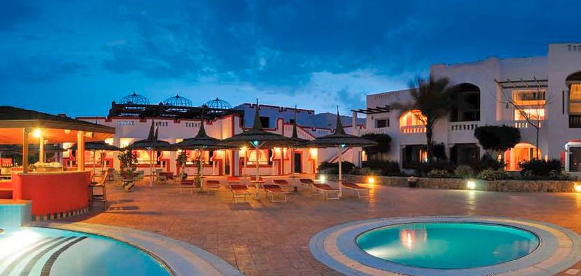 Egitto Mar Rosso, Sharm el Sheikh - Domina Coral Bay Harem Resort 0 Small