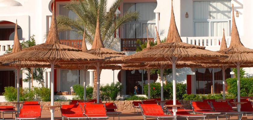 Egitto Mar Rosso, Sharm el Sheikh - Domina Coral Bay Harem Resort 3 Small