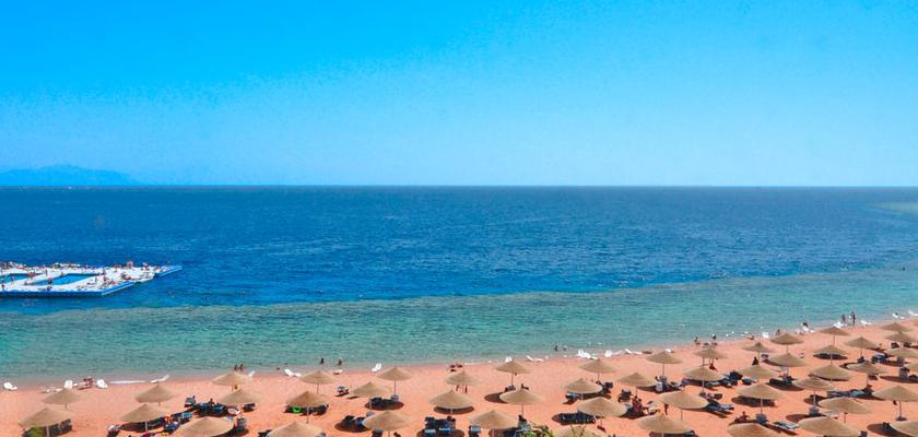 Egitto Mar Rosso, Sharm el Sheikh - Domina Coral Bay Harem Resort 1 Small