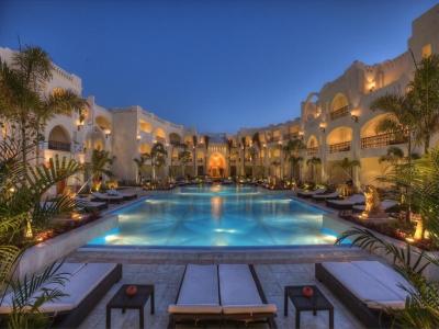 Egitto Mar Rosso, Sharm el Sheikh - Le Royale Collection Luxury Resort