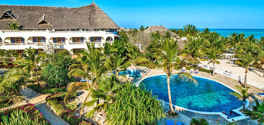 Kenya, Watamu - Jumbo Beach Resort 0