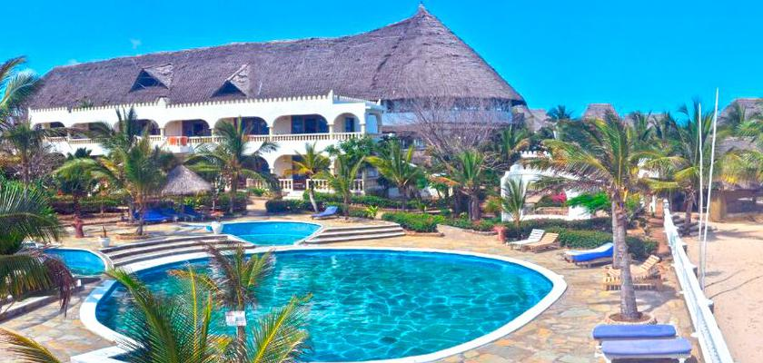 Kenya, Watamu - Jumbo Beach Resort 3