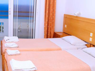 Grecia, Kos - Hotel Pantheon