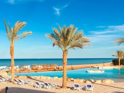 Egitto Mar Rosso, Hurghada - Gravity Beach Resort Sahl Hasheesh