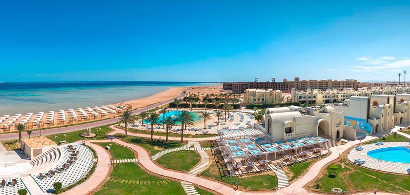 Egitto Mar Rosso, Hurghada - Gravity Beach Resort Sahl Hasheesh 0