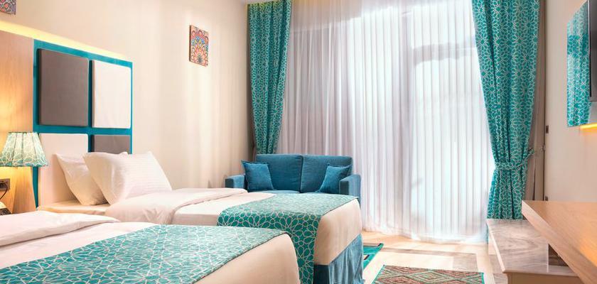 Egitto Mar Rosso, Hurghada - Gravity Beach Resort Sahl Hasheesh 2