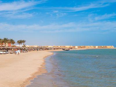 Egitto Mar Rosso, Marsa Alam - Magic Tulip Beach Resort