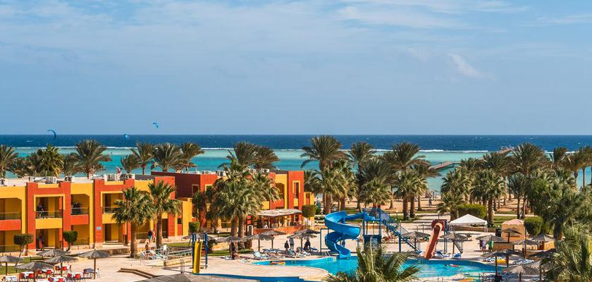 Egitto Mar Rosso, Marsa Alam - Magic Tulip Beach Resort 0