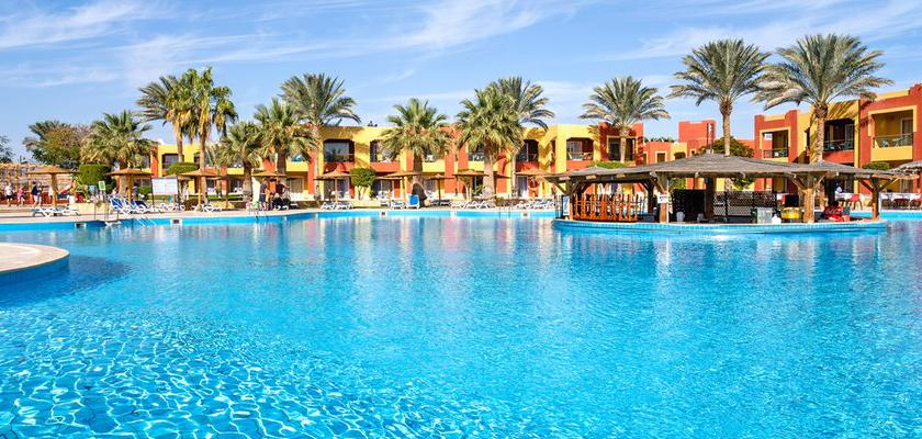 Egitto Mar Rosso, Marsa Alam - Magic Tulip Beach Resort 1