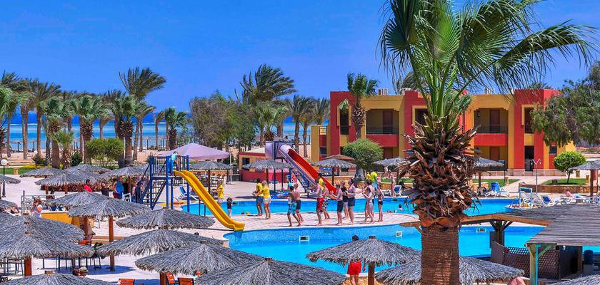 Egitto Mar Rosso, Marsa Alam - Magic Tulip Beach Resort 2