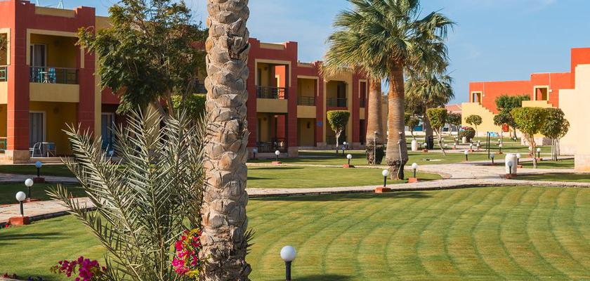 Egitto Mar Rosso, Marsa Alam - Magic Tulip Beach Resort 3