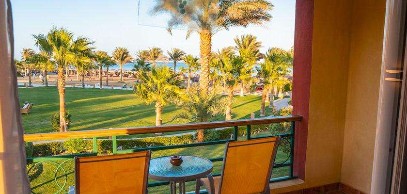 Egitto Mar Rosso, Marsa Alam - Magic Tulip Beach Resort 5
