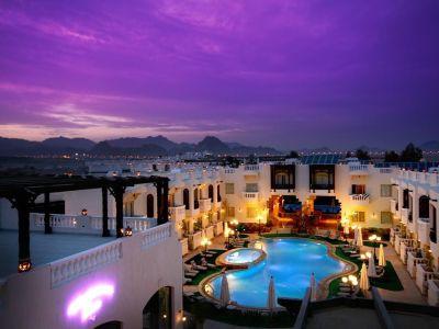 Egitto Mar Rosso, Sharm el Sheikh - Oriental Rivoli Resort