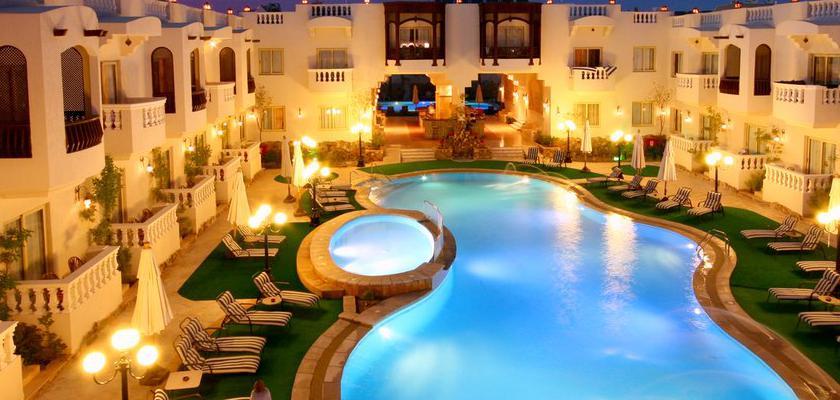Egitto Mar Rosso, Sharm el Sheikh - Oriental Rivoli Resort 0