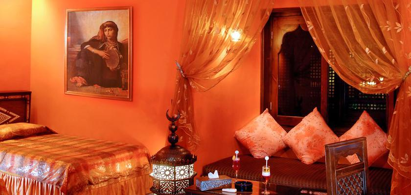 Egitto Mar Rosso, Sharm el Sheikh - Oriental Rivoli Resort 1