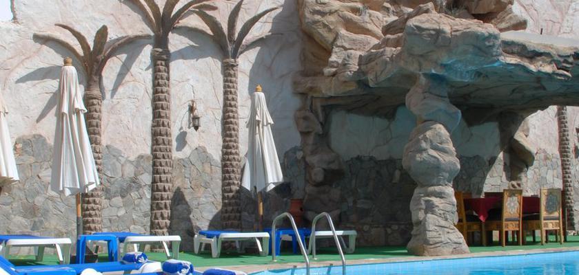 Egitto Mar Rosso, Sharm el Sheikh - Oriental Rivoli Resort 3
